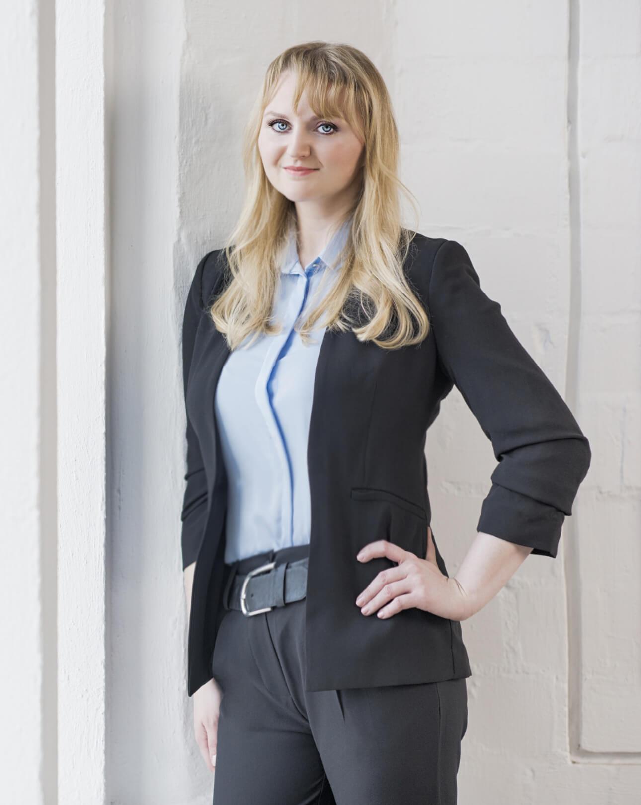 Kinga Bartczak-Female Empowerment Coach