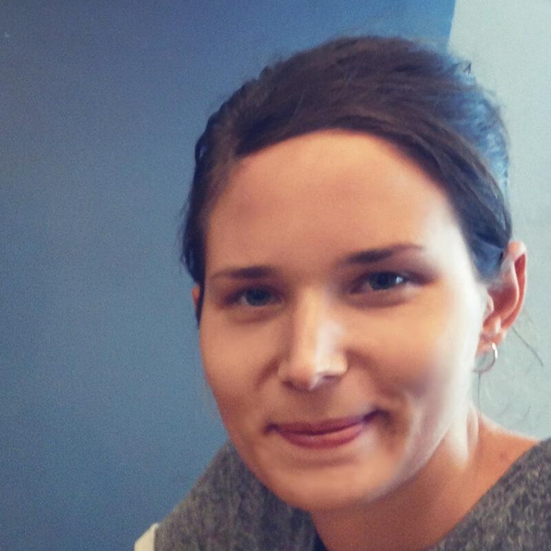 Testimonial Melanie B. - Kinga Bartczak - Female Empowerment Coach
