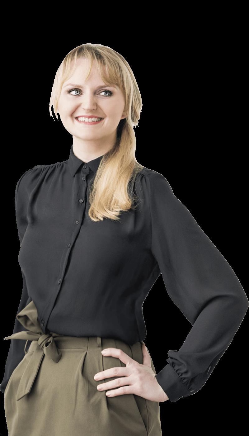 Danke-Kinga Bartczak-Female Empowerment Coach