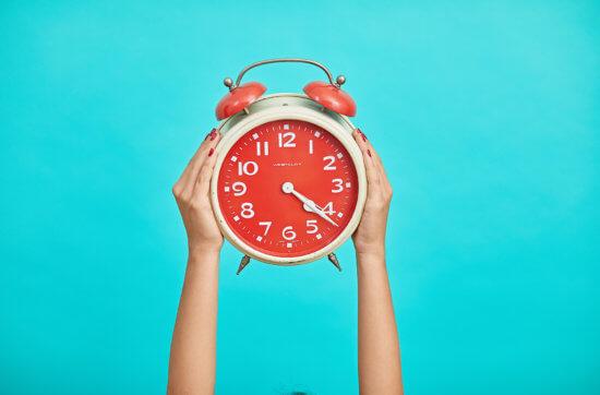 Zeitmanagement – Eine Chance innere Ruhe zu schaffen?