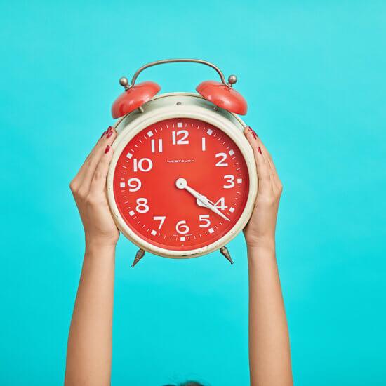 Zeitmanagement-Artikelbild