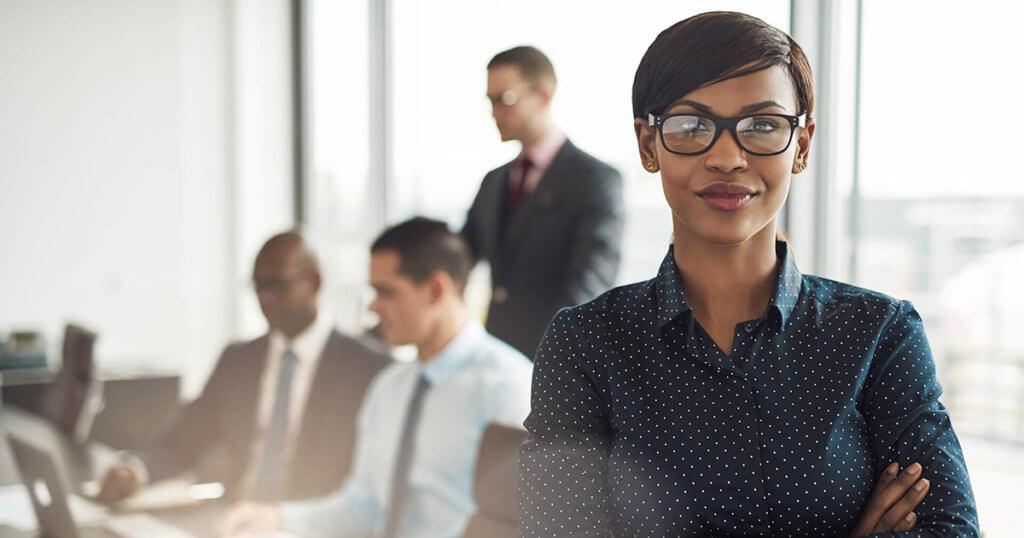 Female Leadership-Guide
