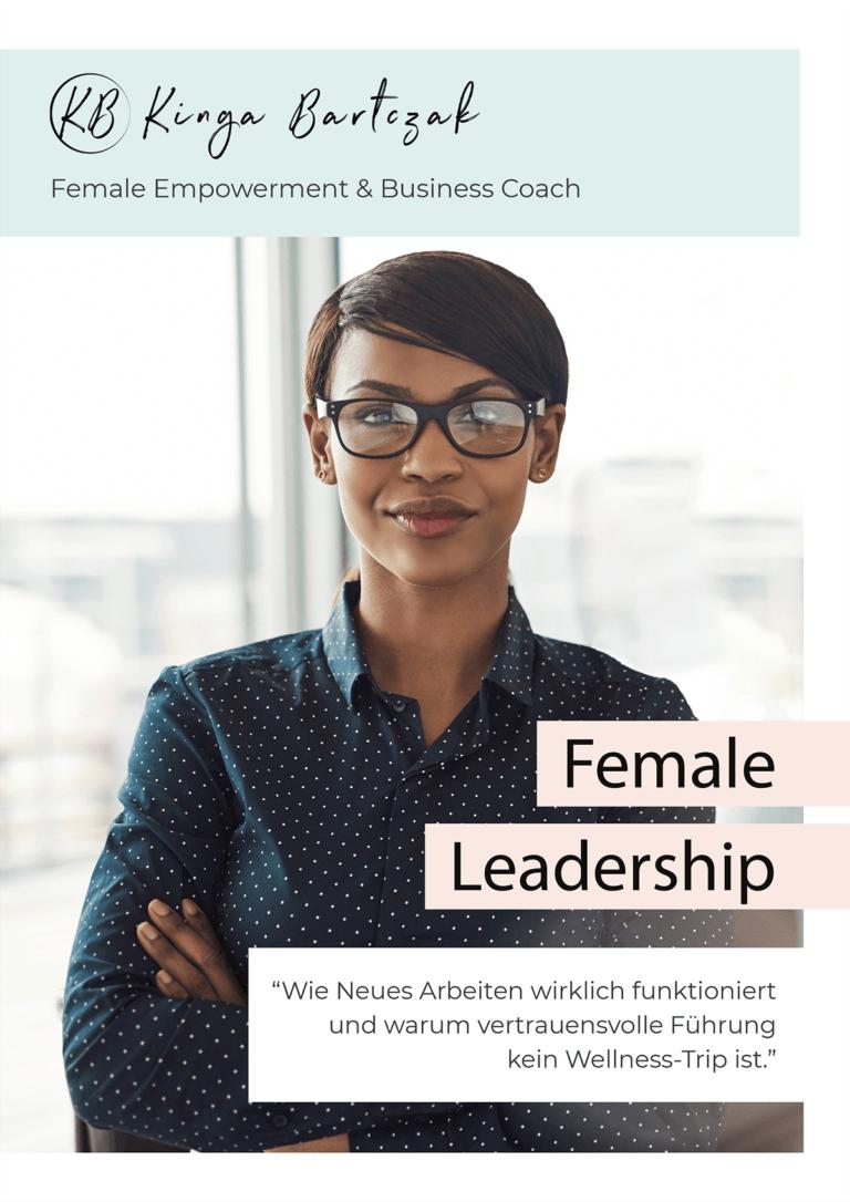 Female Leadership-Vorschaubild