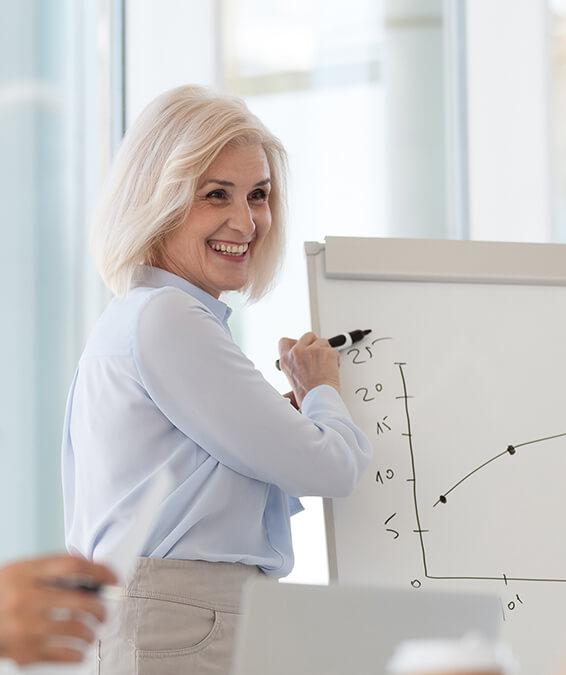 Female Leadership-Führungskräfte Coaching-hochkant