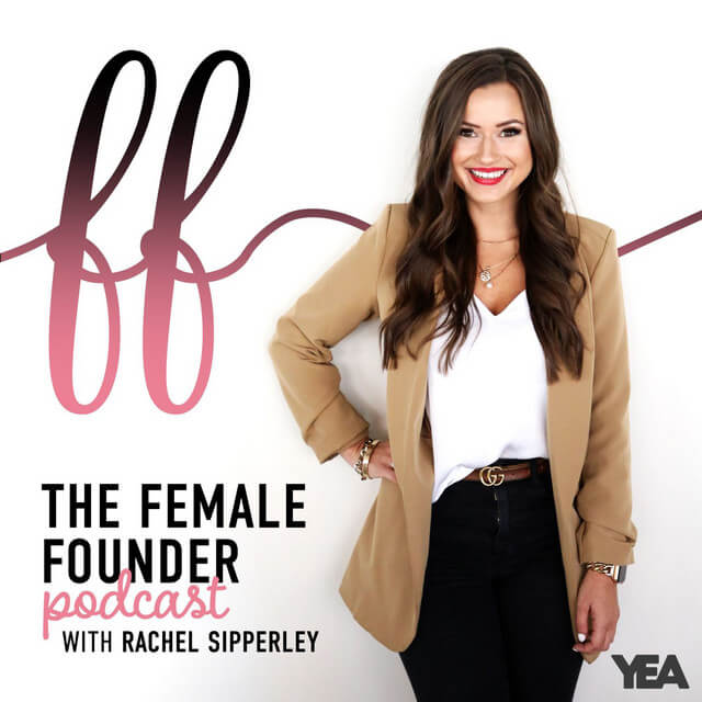 The Female Founder