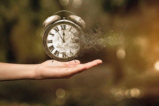 Gezieltes Zeitmanagement-Artikelbild