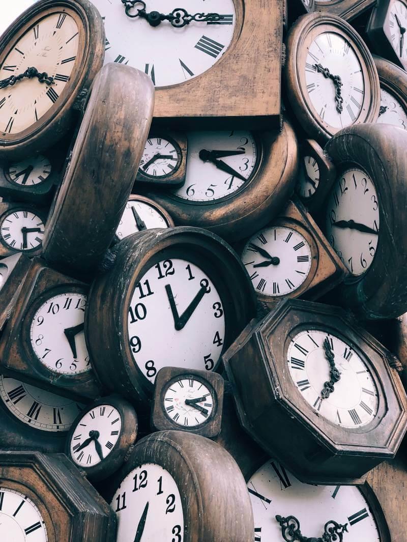 Zeitmanagement-Artikel