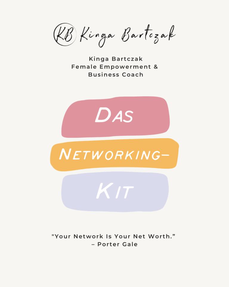 Networking-Kit-Vorschau